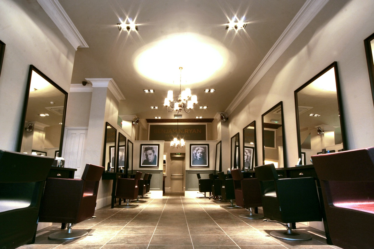 Pictures of black hair salons in birmingham al hairstyle for Hair salon birmingham