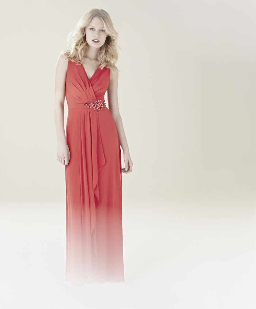 No1 jenny packham launches at debenhams fashionmommys blog red ombrellifo Image collections