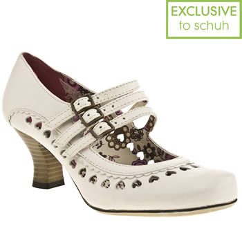 amazing Hush Puppies from Schuh