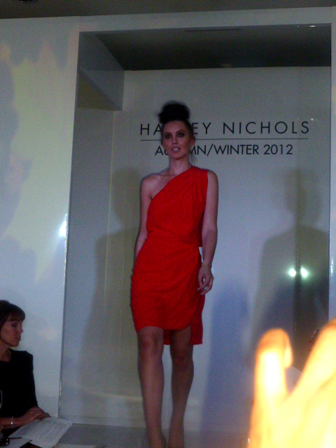 New Season Style For The Harvey Nichols Birmingham Fashion Show Fashionmommy 39 S Blog