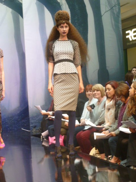 Enchanted The Show At The Bullring Fashionmommy 39 S Blog