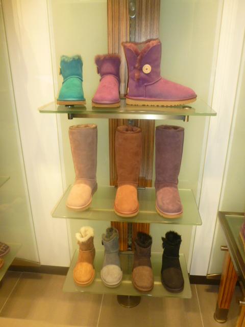 ugg store birmingham