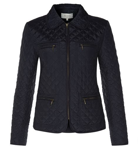 HOBBS LONDON Molly Jacket £125.00 click to visit Hobbs