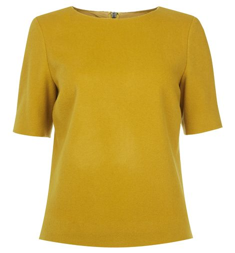 HOBBS LONDON Penny Top £99.00 click to visit Hobbs