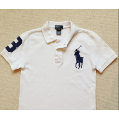 Polo Ralph Lauren top currently for sale at Couture Crush