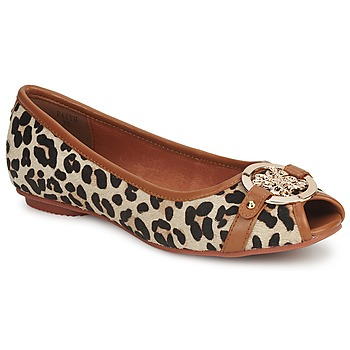 FAITH LEOPARD  £ 44.79 Click to visit Spartoo