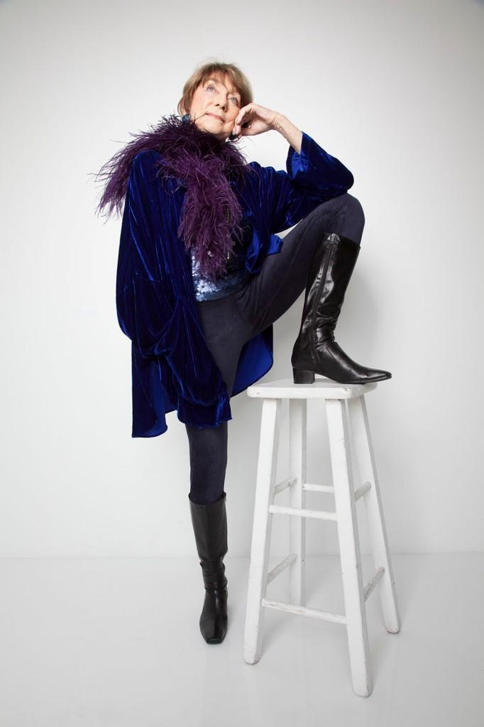 Fabulous Fashionistas, Gillian Lynn 2786