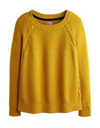 LOWRY Womens Chunky Jumper £69.95 click to visit Joules