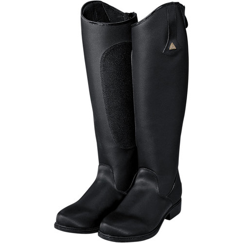 Ladies' Mountain Horse® Ice Rider Tall Winter Boot $134.99 click to visit Dover Saddlery