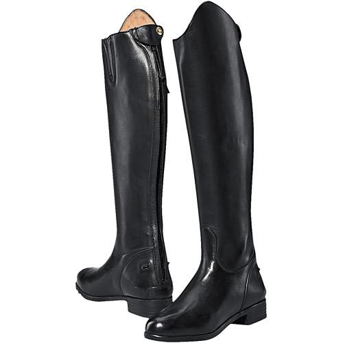 Mountain Horse® Firenze Zip Dress Boot $238.99 click to visit Dover Saddlery