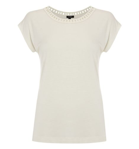 HOBBS LONDON Parlour Top NOW £29.00 click to visit Hobbs