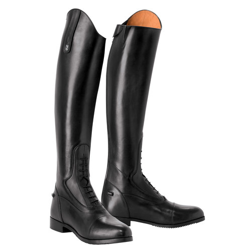 Tredstep Donatello Field Boot Tall Height $299.95 click to visit Dover Saddlery