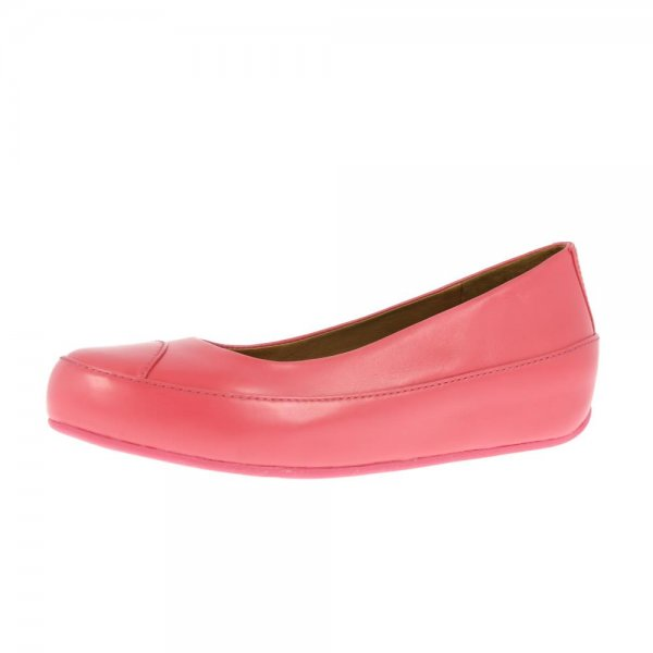 FitFlop Shoes Due Punch Pink £84.95 click to visit Shoetique