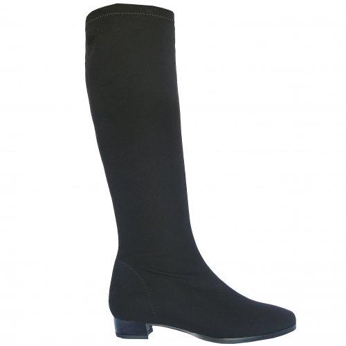 Rapisardi Amalfi stretchy knee-length boots £98 click to visit Rapisardi