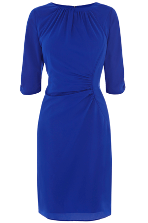 RIVI DRESS £115.00 click to visit Coast