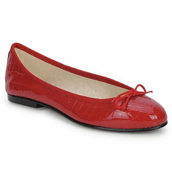 India Red  £ 67.99 click to visit Spartoo