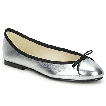 India SILVER / Leather  now   £ 67.99 click to visit Spartoo