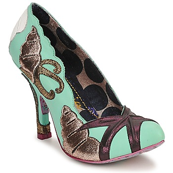 LADY W Mint / Multi  now £ 63.99 from Spartoo
