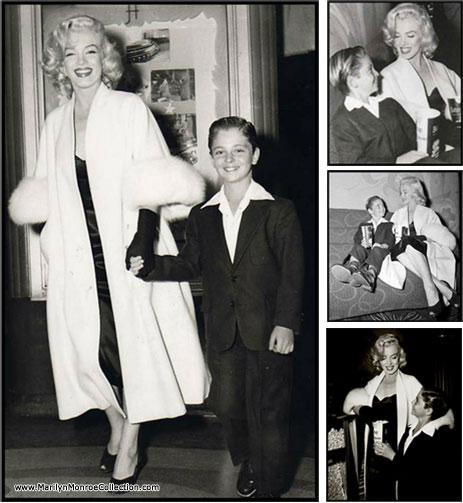 Marilyn-Monroe-White-Fox-Cuffs-1
