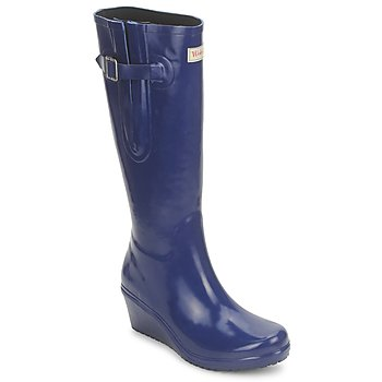Wedge Welly Duchess Flex Wellington Boot £35.99 click to visit Spartoo