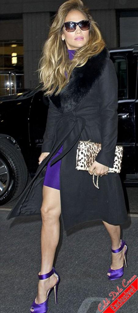Modern Day goddess Jennifer Lopez