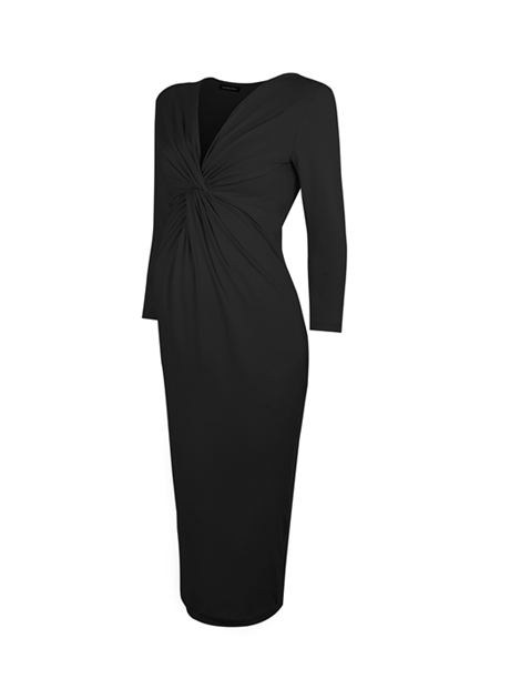 Somerton Maternity Dress £109.00 click to visit Isabella Oliver