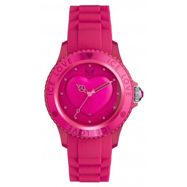 Ice Watch Pink Ice Love LO.PK.S.S.10  £80.75 click to visit Best Gift Company