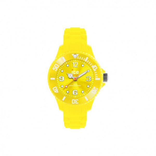 Ice Watch Mini Yellow Sili Forever SI.YW.M.S.13 £61.75 click to visit Best Gift Company