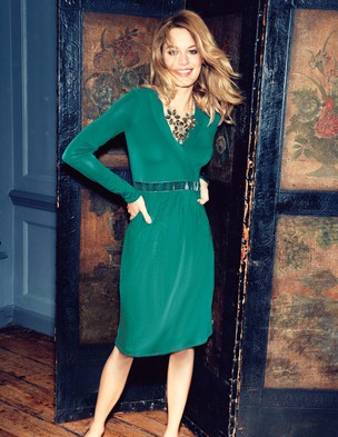 Aperitif Dress WH522 (Was £89.00 ) now £62.30 click to visit Boden