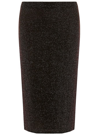 Black and pink sparkle skirt     Price: £16.00 click to visit Dorothy Perkins