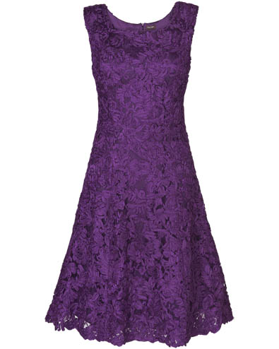 Flavia Dress £179 click to visit Phase Eight