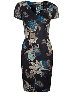 Oriental Dress £18.00 click to visit George at Asda