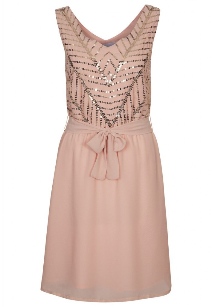 Even&Odd Cocktail dress / Party dress - pink £42 click to visit Zalando