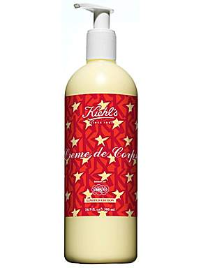 Kiehls Creme de Corps Eric Haze Edition 500ml Product code: 191351380 £ 44.00 click to visit House of Fraser