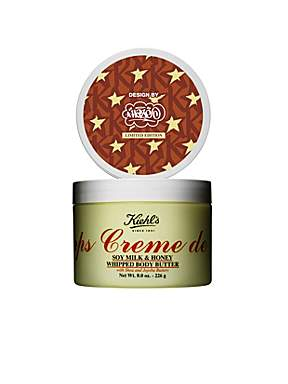 Kiehls Creme de Corps Whipped Body Cream Product code: 191352019 £ 36.00 click to visit House of Fraser