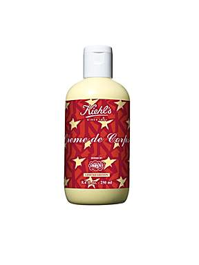 Kiehls Creme de Corps Eric Haze Edition 250ml £27 click to visit House of Fraser
