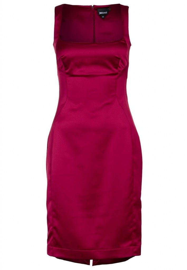 Just Cavalli Cocktail dress / Party dress - red £285 click to visit Zalando