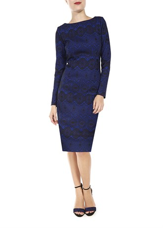 Nina Dress from Philip by Philip Armstrong £50.00 click to visit Matalan