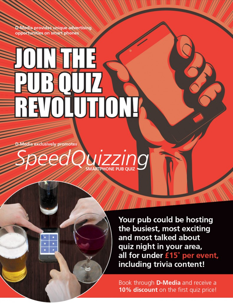 speed-quizzing