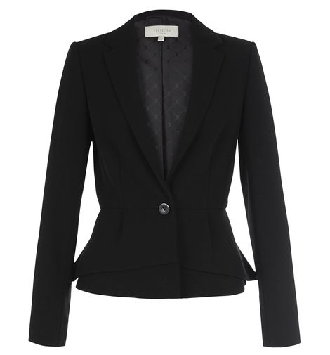 Lola Jacket NOW £99.00 (was £199.00) click to visit Hobbs