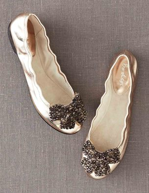 Embellished Ballerinas AR593 (Was £79.00 ) now £47.40 click to visit Boden