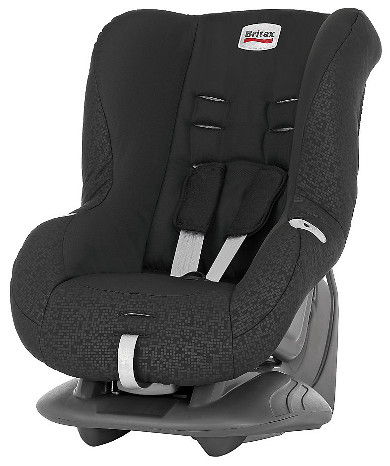 Britax Eclipse Child Car Seat Black Thunder £79.99 click to visit Halfords