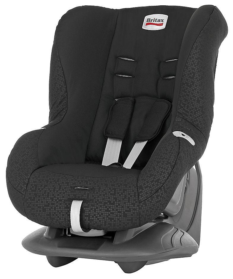 Britax Eclipse Child Car Seat Black Thunder £79.99 click to visit Halfords
