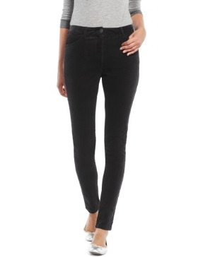 M&S Collection Corduroy Jeggings Product Code: T547010 £22.50 click to visit Marks and Spencer
