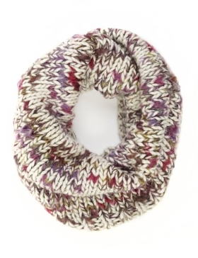 Indigo Collection Knitted Bobble Snood Scarf Product Code: T013486I Now: £20.00 click to visit M&S