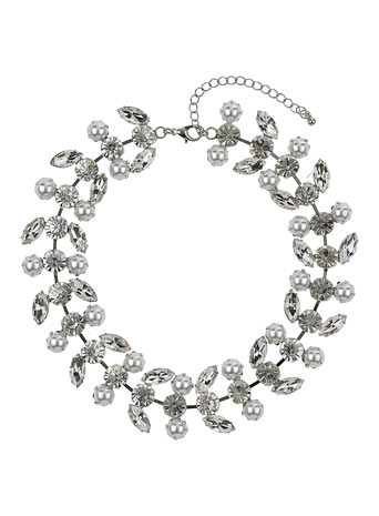 Fairy Choker     Price: £30.00 click to visit Miss Selfridge