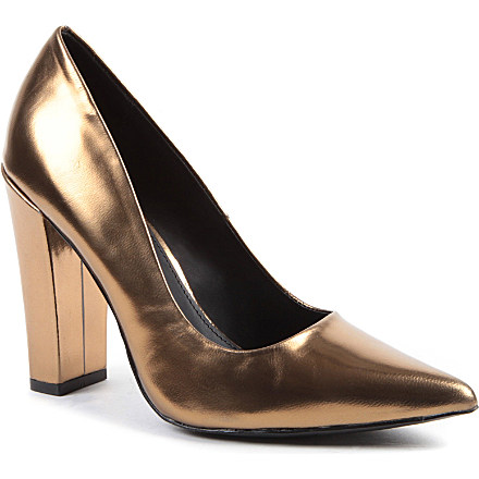 KG by Kurt Geiger £59 click to visit Selfridges