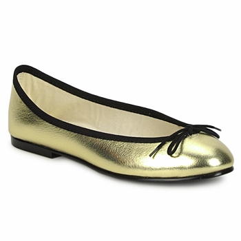 French Sole  India Gold / Black  now  £ 67.99 click to visit Spartoo