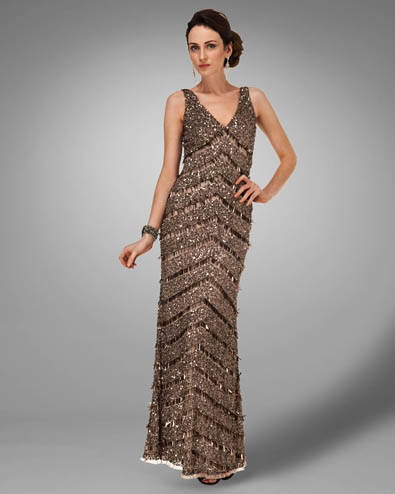 Belgravia Full Length Dress £595.00 click to visit Phase Eight