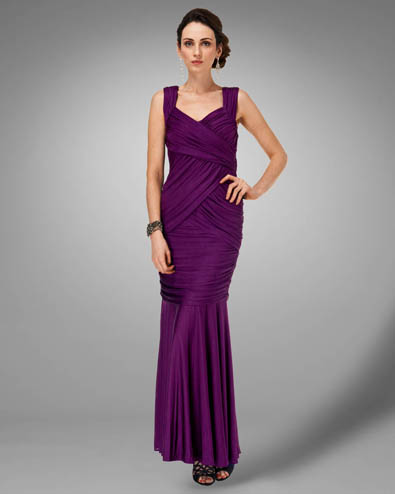 Leila Full Length Dress £225.00 click to visit Phase Eight